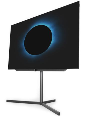 Loewe UHD Fernseher - Ultra High Definition für bestes Bild.